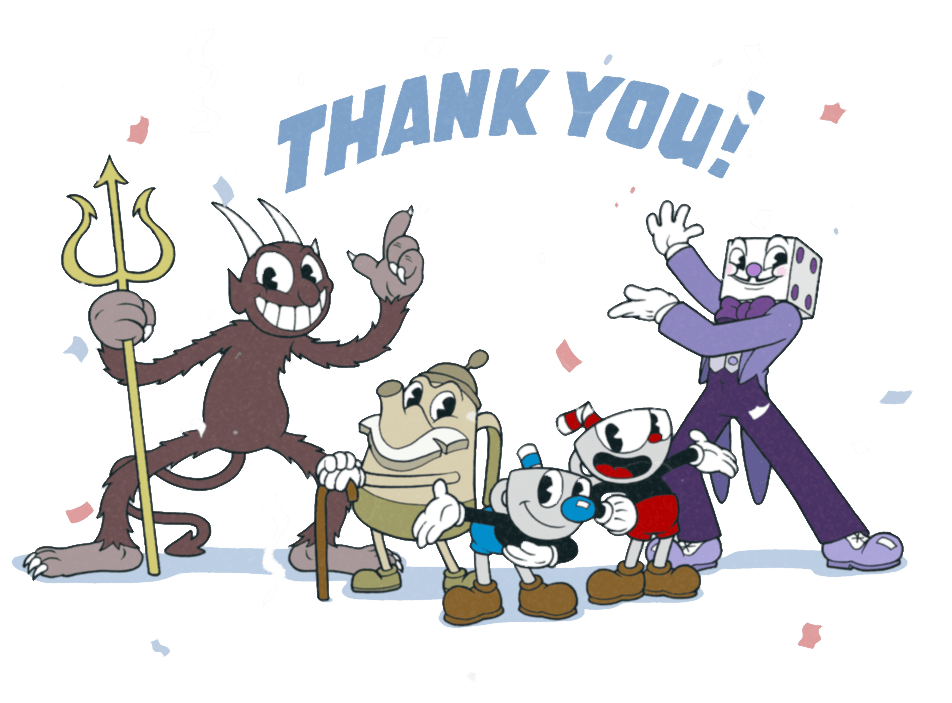 Pre Order The Brook X One For A Chance To Win A Cuphead