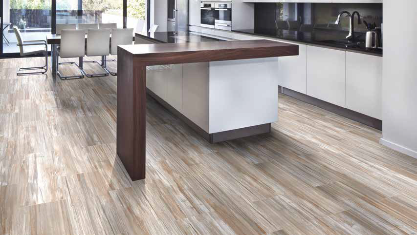 wood look porcelain tile collections