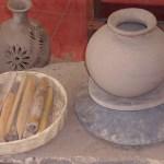Black Clay Pottery Story