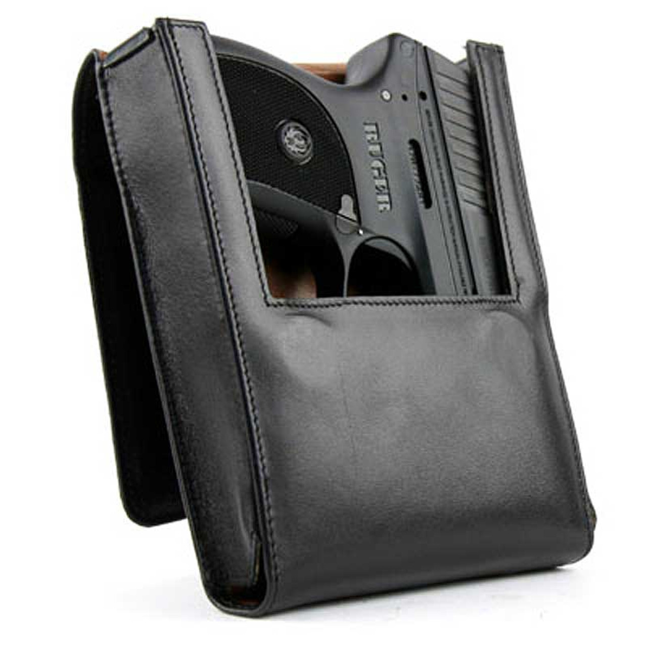 Pps Leather Holster Laser
