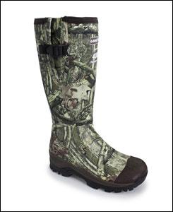 Goodyear Swamp Neoprene Lined Wellington Boot