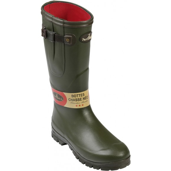 Percussion Sologne Wellington Boot
