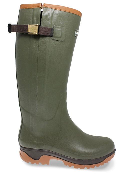 Goodyear Delta Zipped Wellington Boot