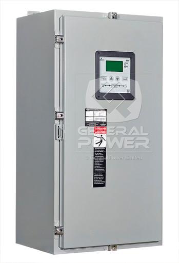 200 AMP ASCO Transfer Switch  ASCO Series 300 ATS