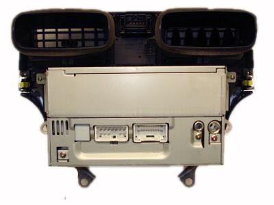 2003 2004 LEXUS ES330 ES300 OEM Radio Stereo Tape 6 Disc