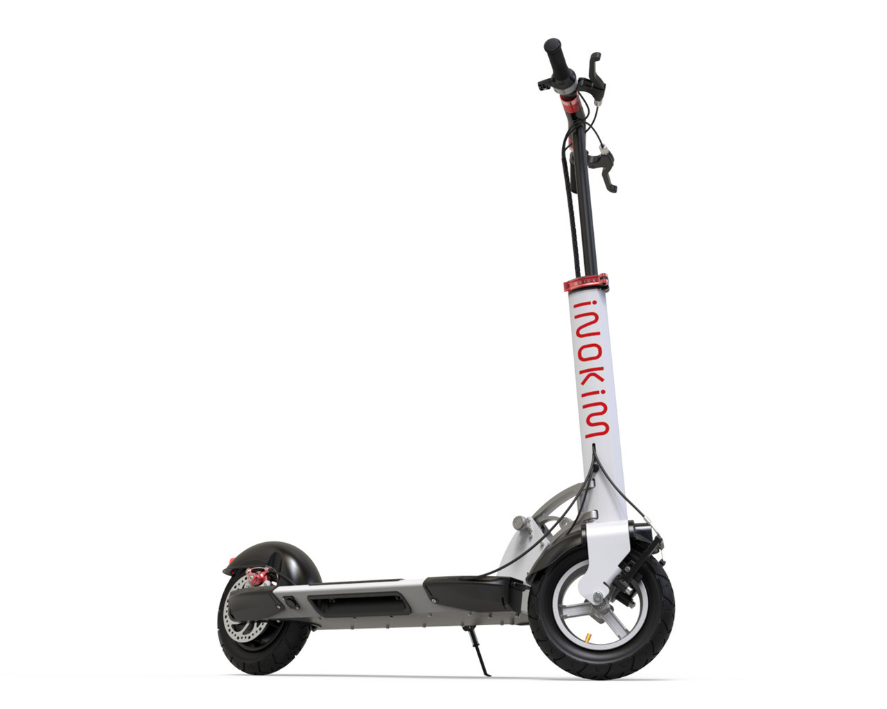 Folding Electric Inokim Quick 3 Commuter Scooter