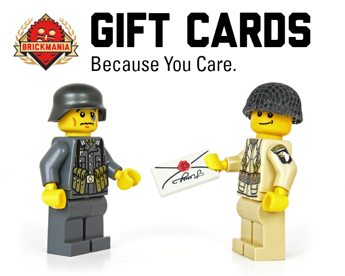 Twelve Brickmania Gift Ideas for $25 or Less | Brickmania Blog
