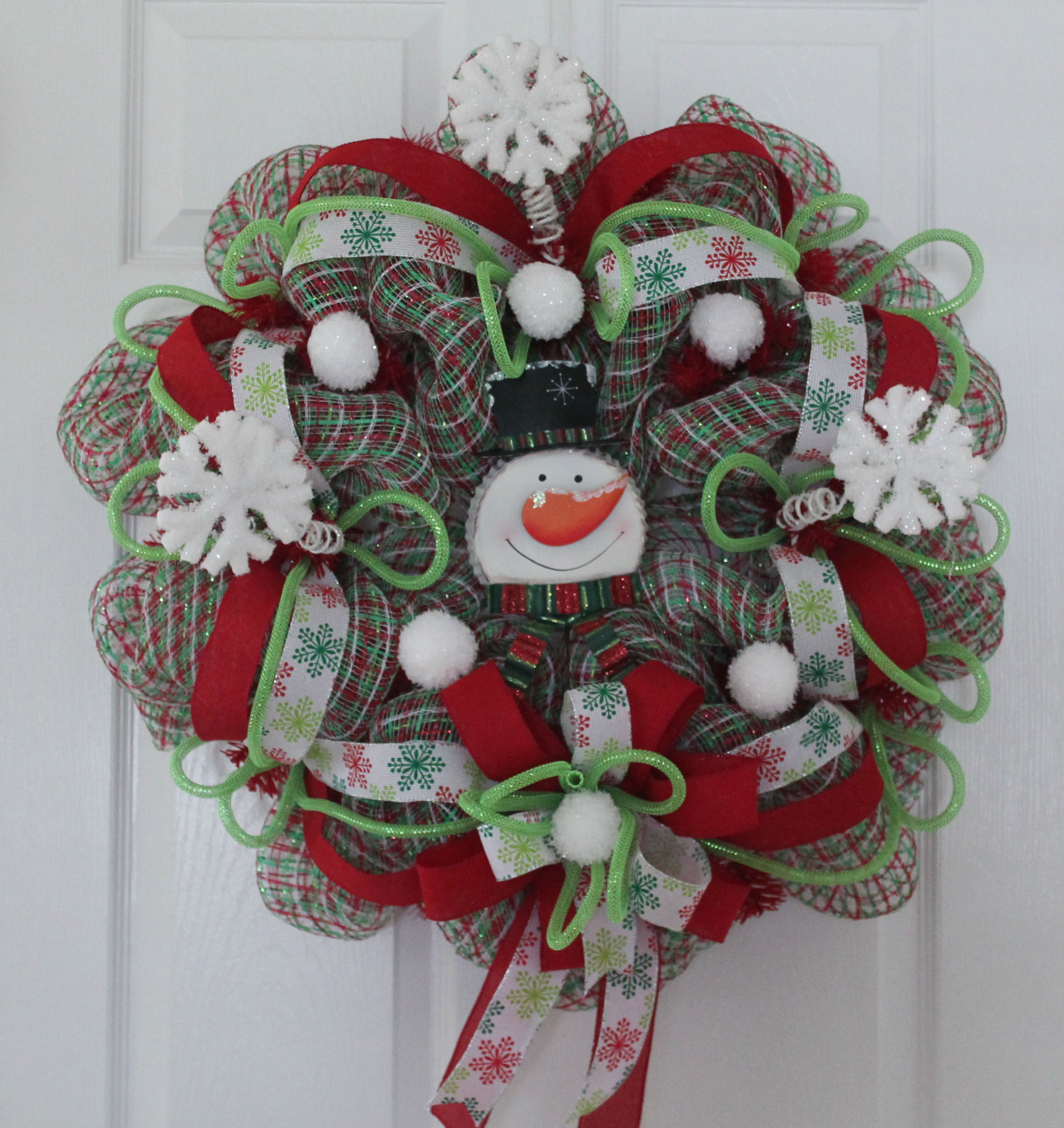 Valentines Day Wreaths A Gift Of Lasting Love
