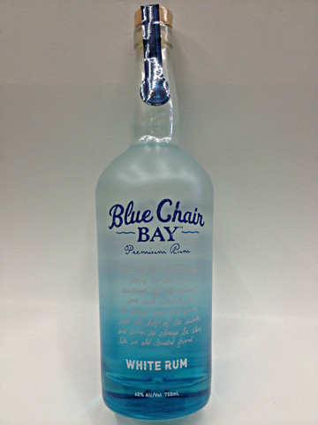 Blue Chair Bay White Rum Quality Liquor Store