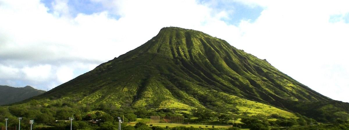 Koko Head, Hawaii Kai, Oahu, Hawaii