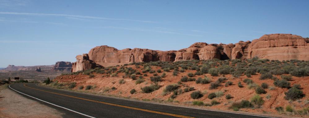 National Parks & Forests