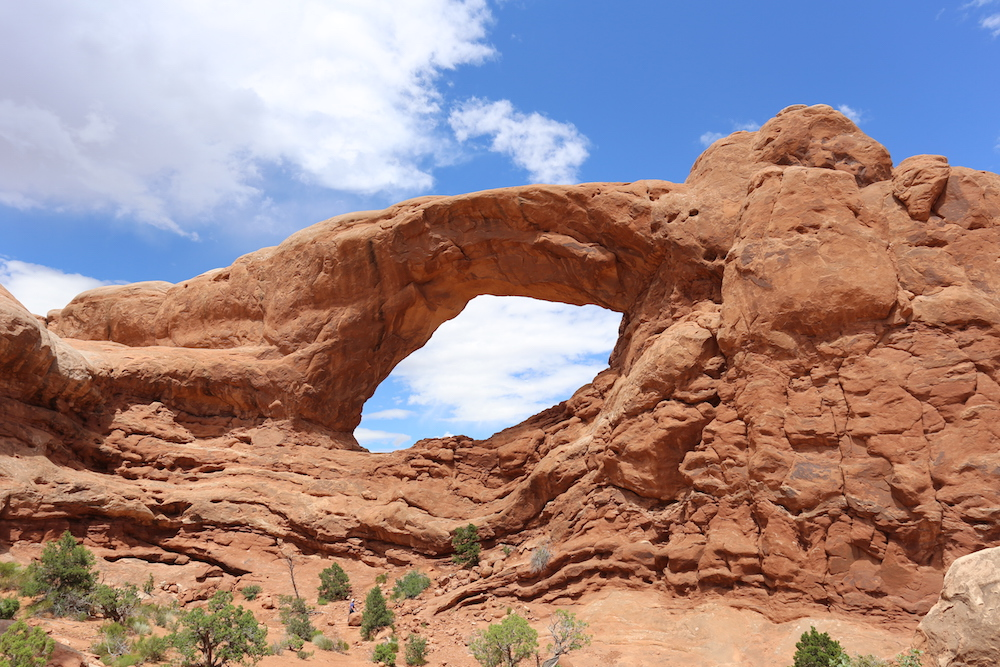 Arches National Park, Utah (Part 1)