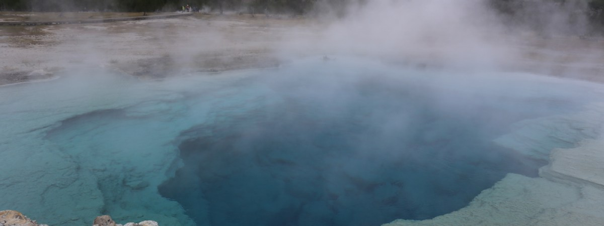 Yellowstone National Park (Part 2)