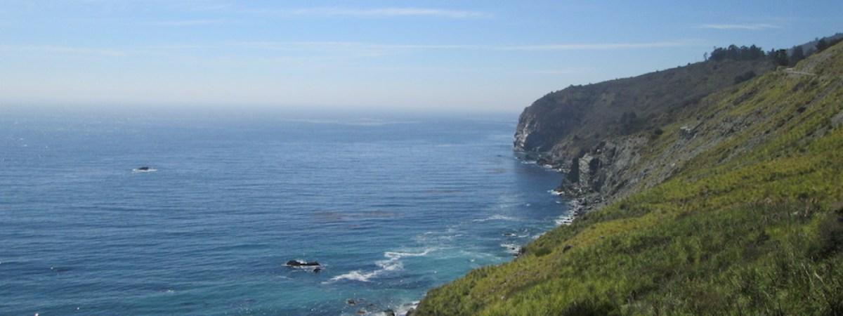 Route 1, California