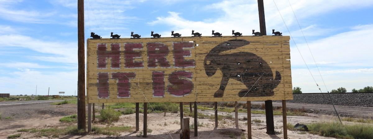 Route 66: Flagstaff, AZ to Santa Rosa, NM