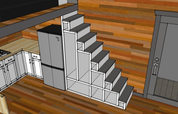 stairs-storage
