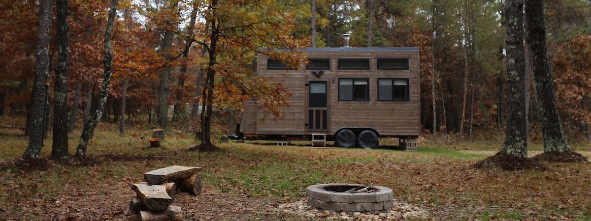 Tiny House: The Move