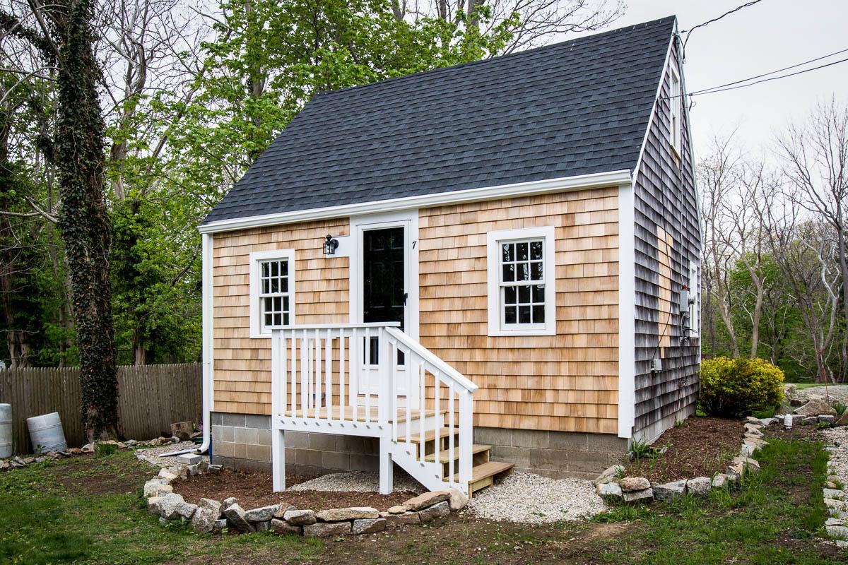 Urban To Beachy 10 Amazing Tiny Homes Zillow Porchlight