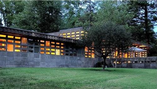 Gerald B. Tonkens House