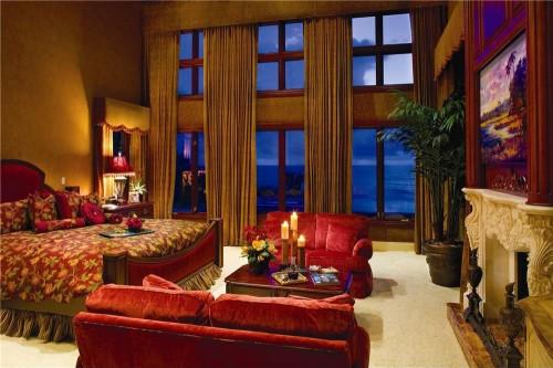 Lantana bedroom