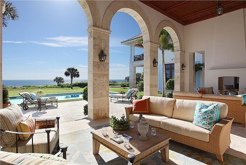 Zillow's Dig This Trend: Patios