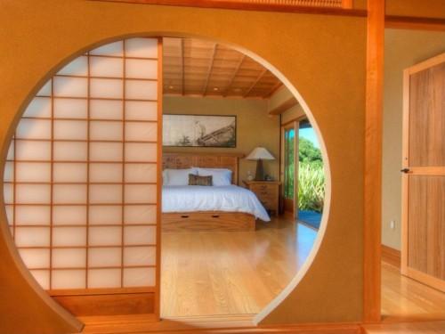 Romantic Bedroom Asian