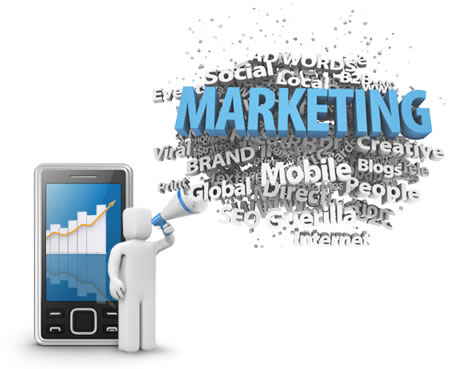mobile marketing success stories