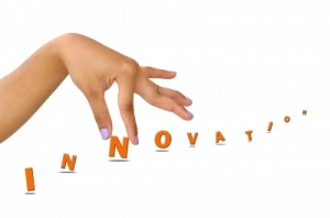 "The Word ""Innovation"" has been Over Used. You Need to Take it Out and Throw it Away"