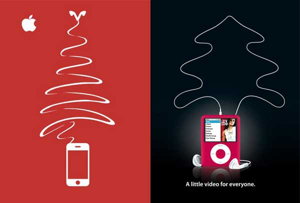Top 15 Most Creative Christmas Advertisements