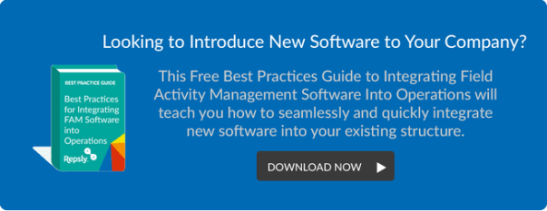 Introducing New FAM Software