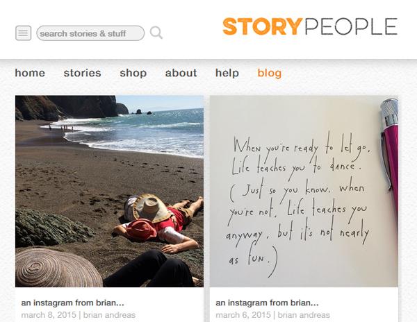 storypeople.com