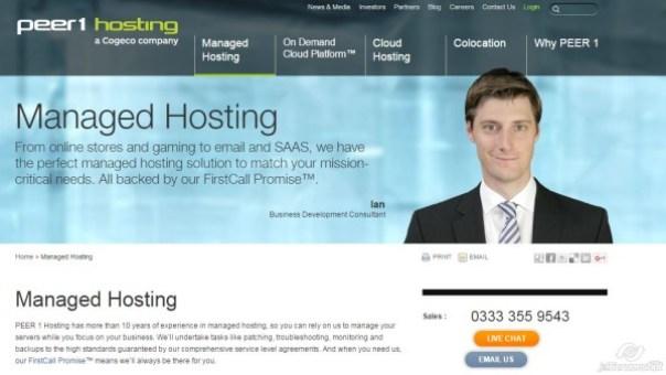 hosting 7