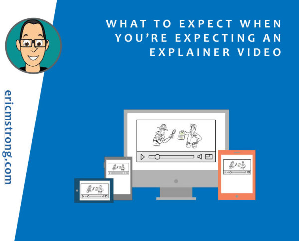 What to Expect When You're Expecting an Explainer Video