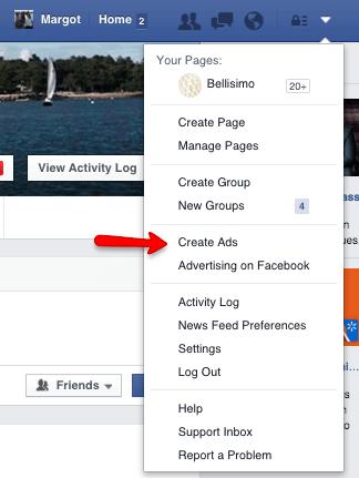 creating facebook video ads