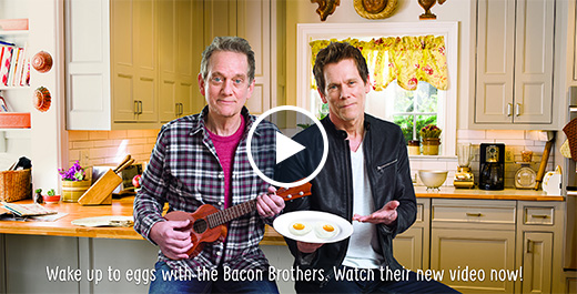 Kevin Bacon content