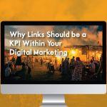 Links as a KPI