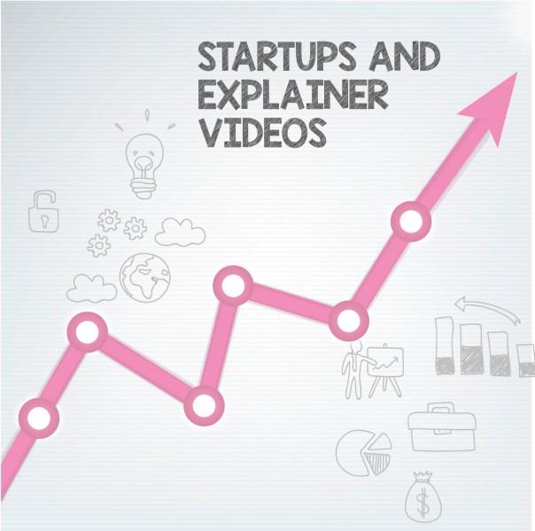 startup video