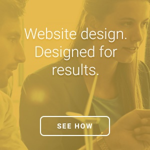 website design, designed for results – learn more about search optimized web design