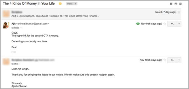 hyperlink-blunder-for-email-marketing-hacks