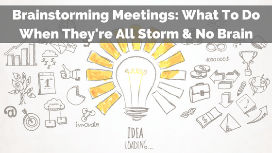 brainstorming-meetings