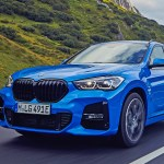 New Bmw X1 Plug In Hybrid Prices Specs And Performance Buyacar