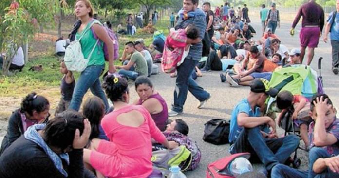 Resultado de imagen para caravana cubanos