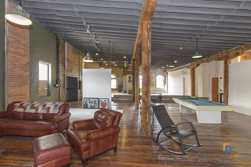 This 5 000 Square Foot Apartment Will Have You Doing Cartwheels So It S A Good Thing The Place Is Enough To Host Full On Dance Party
