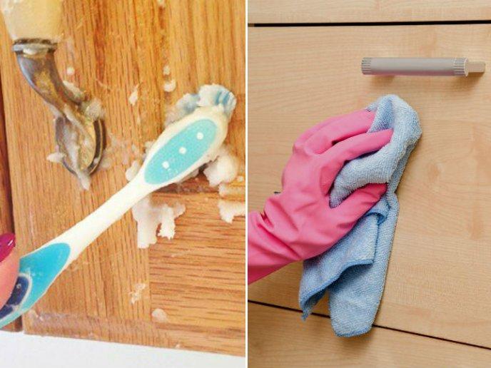 limpiador casero para eliminar la grasa