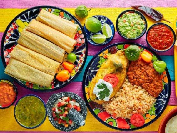 Image result for comida mexicana