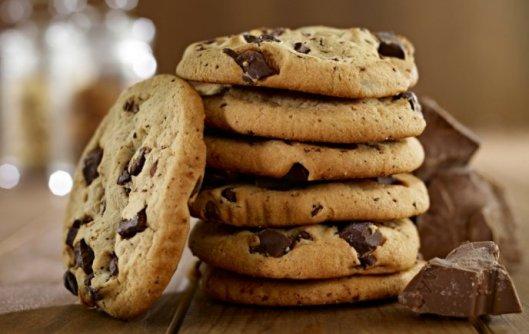 Resultado de imagen para galletas sin horno