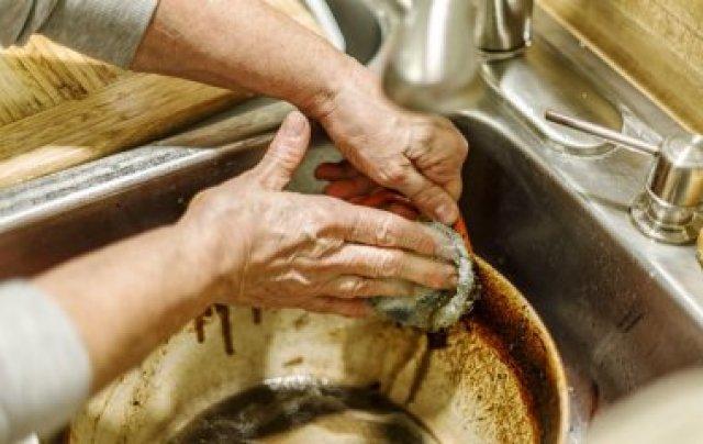 ollas sucias | CocinaDelirante