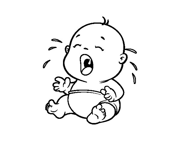 baby toothbrush coloring pages