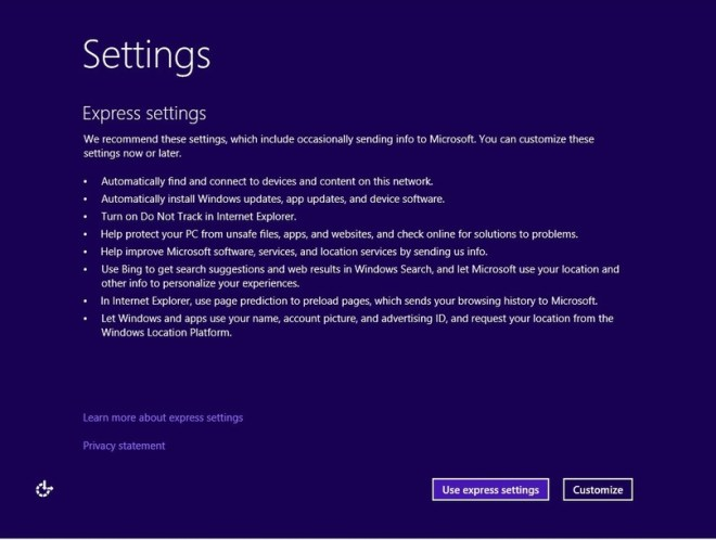Install Windows in VirtualBox