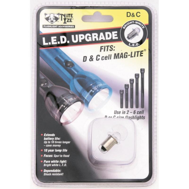 Kit De Transformation Lampe LED Nite Ize